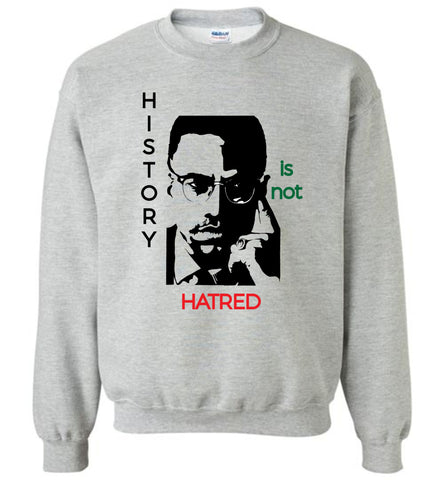 History Not Hatred [BHM Series]