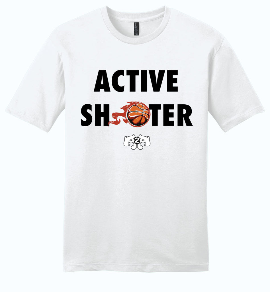 Active Shooter [Black]
