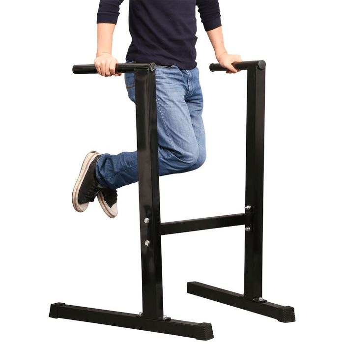 Gym Dip Station Stand