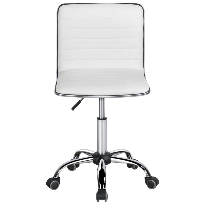 Adjustable Low Back Desk Office Chair