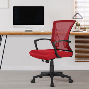 Mid-back Mesh Office Chair