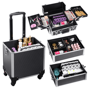 4 in 1 Makeup Trolley