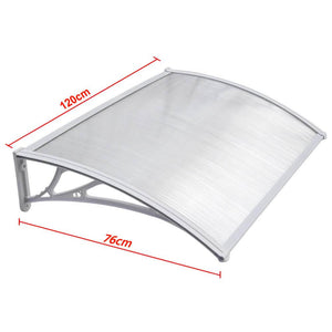 Door Awning Shelter