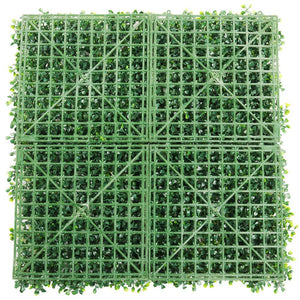 "20"" x 20"" Artificial Boxwood"