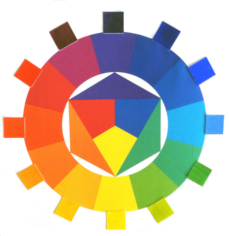 Color Theory!