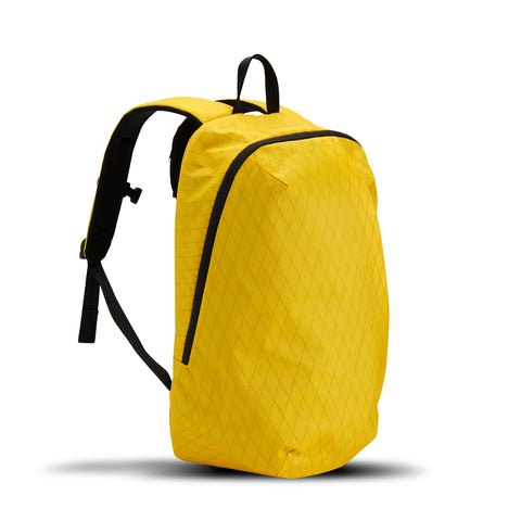 STEM BACKPACK FULL X-PAC YELLOW