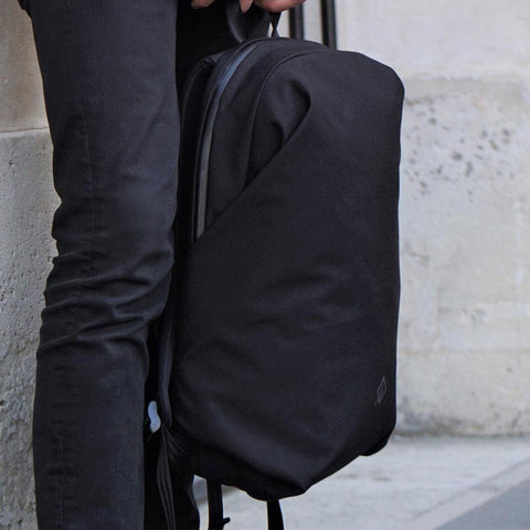 URBAN BACKPACK CORDURA BLACK