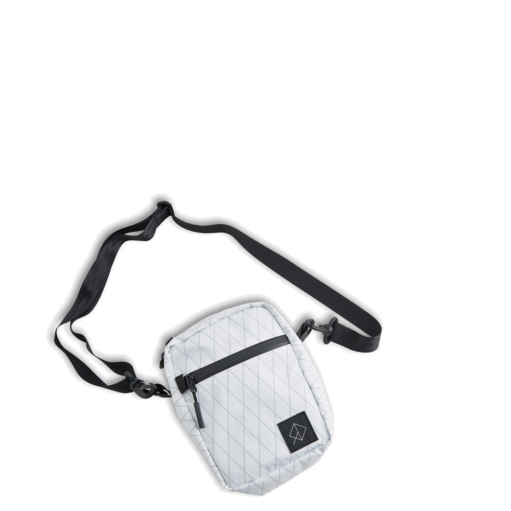 BARNEY POUCH FULL X-PAC WHITE