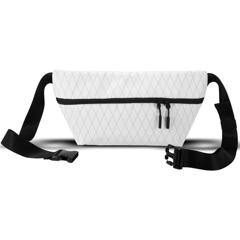 SLING BAG FULL X-PAC WHITE