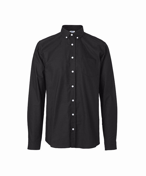HUNTER SHIRT BLACK