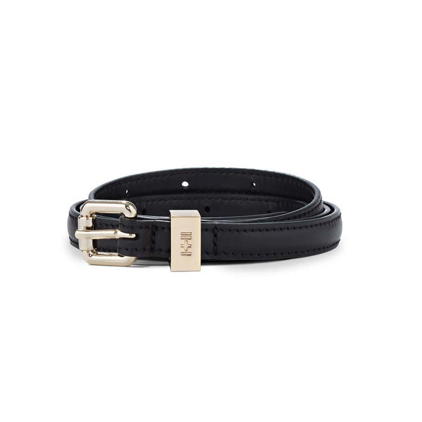 THE KENDRICK BELT LIGHT GOLD