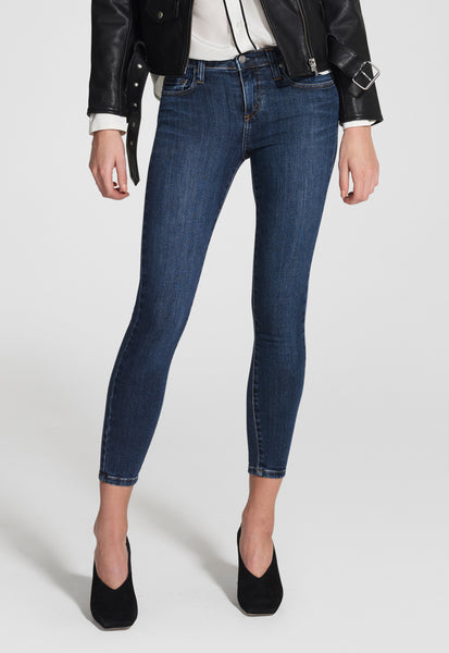 GEO SKINNY ANKLE AMBITION