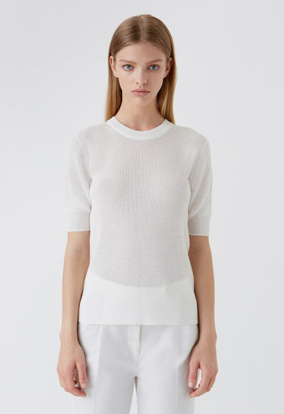 HELOISE KNIT TOP