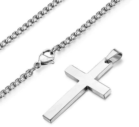 Cross necklace/pendant