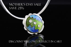 Mother's Day Sale - Save 25%