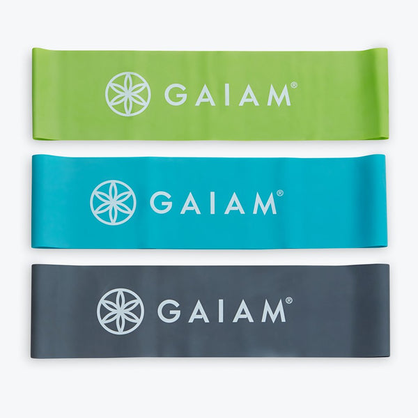 GAIAM RESTORE LOOP BAND KIT
