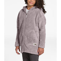 The NorthFace Girls Campshire Long Hoodie