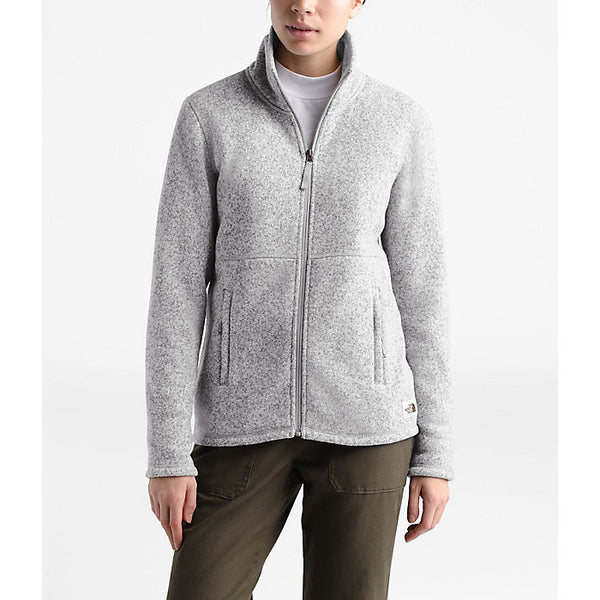 The NorthFace Women's AT Full Zip Jacket