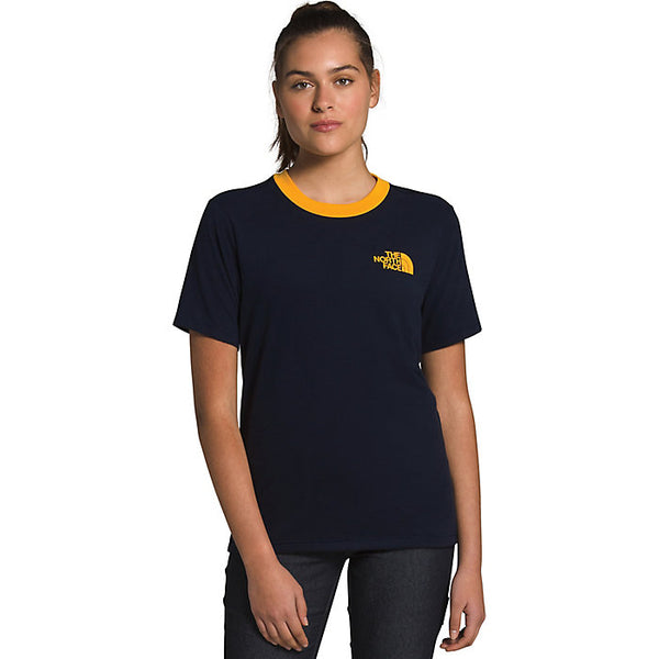 The North Face Women's SS Rogue Tee