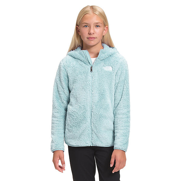 The NorthFace Girls' Suave Oso Hoodie