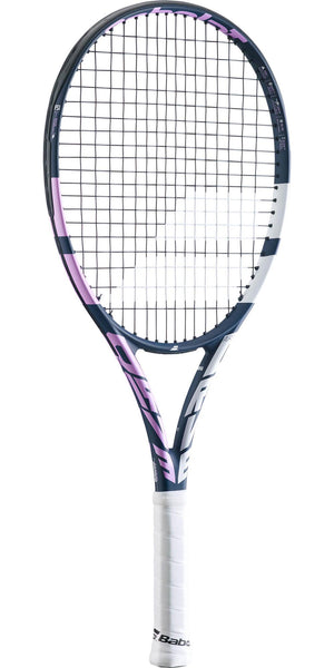 Babolat Pure Drive 25 Inch Junior Tennis Racket - Purple (2021)