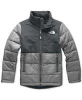 The NorthFace Boys Balanced Rock Jacket