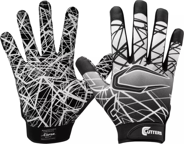 Cutters Game Day Receiver Gloves