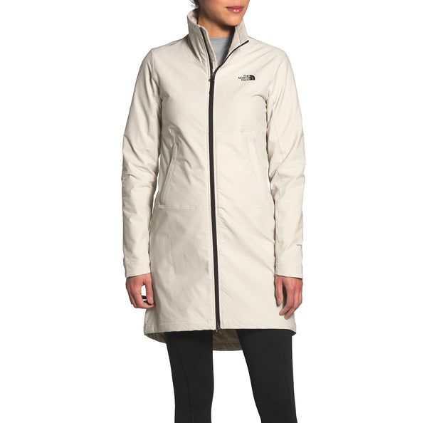 The NorthFace Women's Shelbe Raschel Parka Jacket