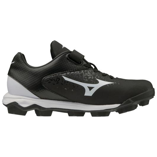 Mizuno Finch Select Nine Youth Girls Molded Softball Cleat