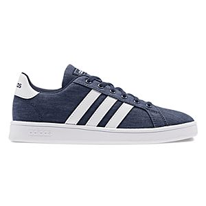 Adidas Youth Grand Court Shoes
