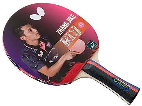 Butterfly RDJ S1 Table Tennis Racket