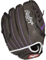 Rawlings Storm Series Fastpitch Softball Glove