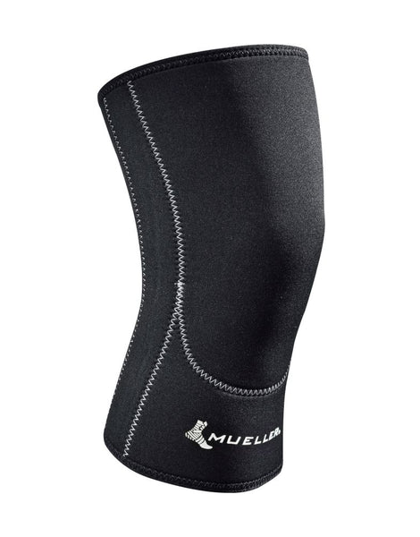 Mueller Closed Patella Knee Sleeve Moderate