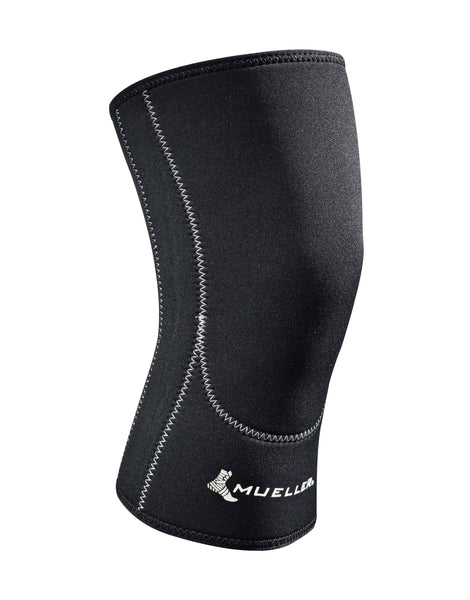 Mueller Closed Patella Knee Sleeve Basic