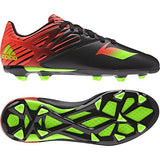 Adidas Messi 15.3 Black Solar Green