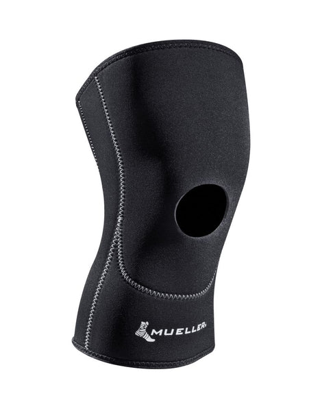 Mueller Open Patella Knee Sleeve Basic