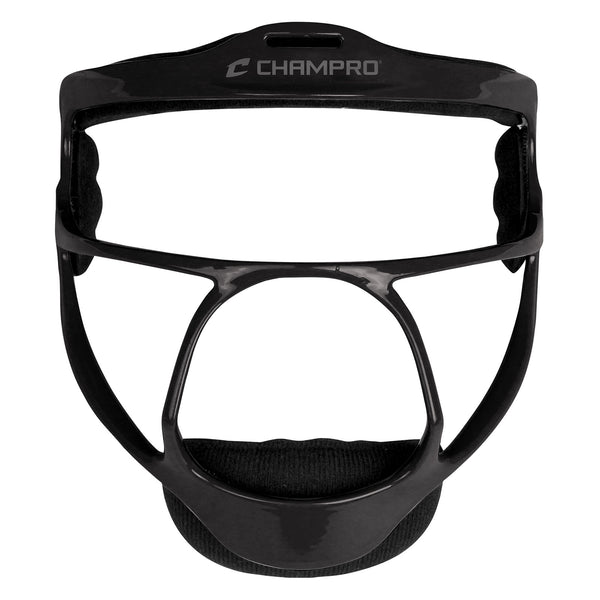 RAMPAGE SOFTBALL FIELDER'S FACEMASK