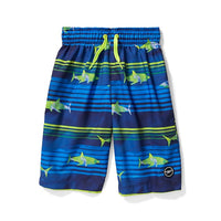 Speedo Boys Print Volley