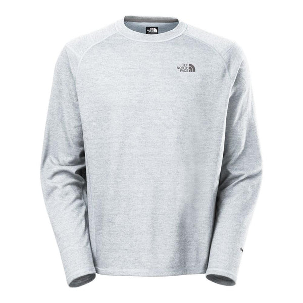 The North Face Men's TNF Hit Long Sleeve T-Shirt