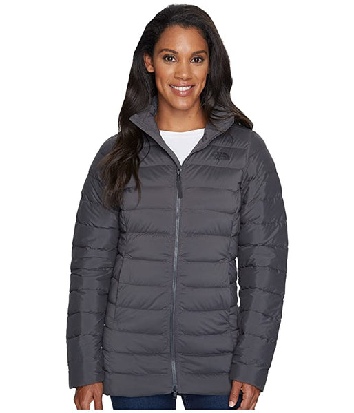 The NorthFace Women's Stretch Down Parka
