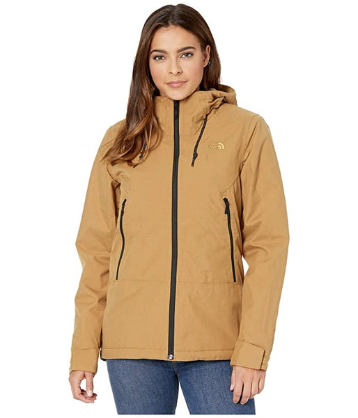 The NorthFace Women's Inlux Insulated Jacket