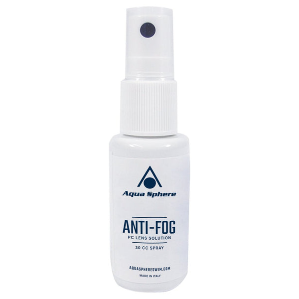Anti-Fog Spray (30cc)
