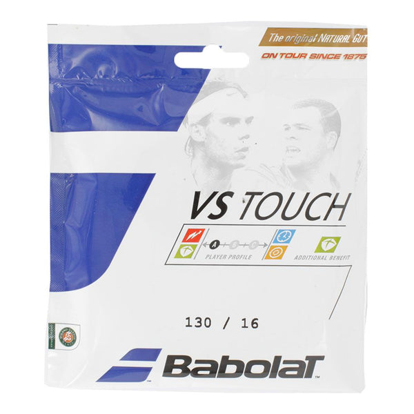 Babolat VS Touch/Touch VS Tennis String