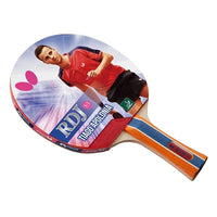 Butterfly RDJ S3 Table Tennis Ping Pong Paddle