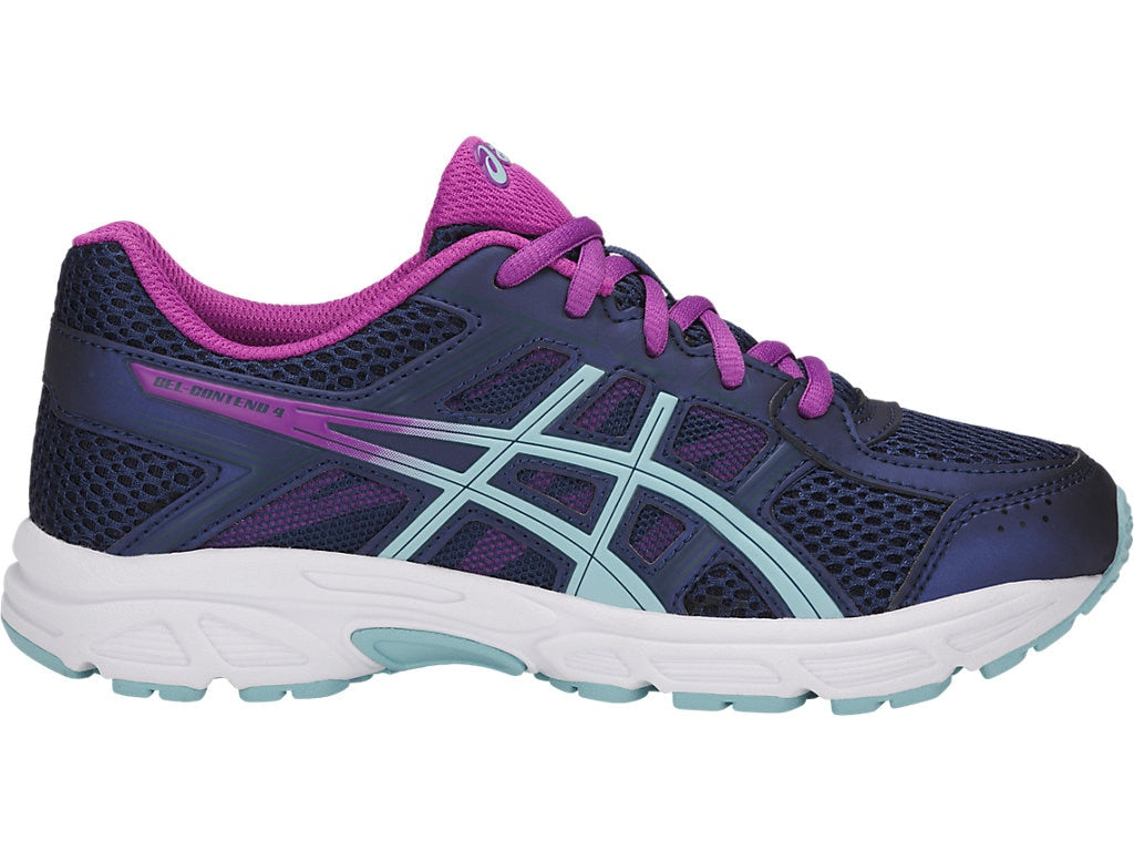 Asic Gel Contend 4 (Girls)