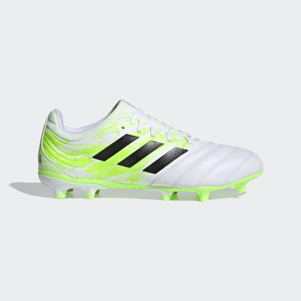 Youth Copa 20.3 Firm Ground Cleats