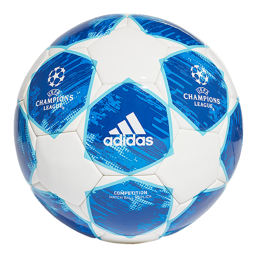 Adidas Finale 18 Competition Soccer Ball