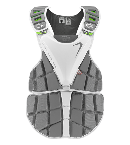 MAVERIK MAX EKG GOALIE CHEST PAD