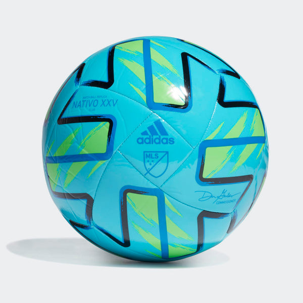 Adidas MLS Nativo XXV Club Ball