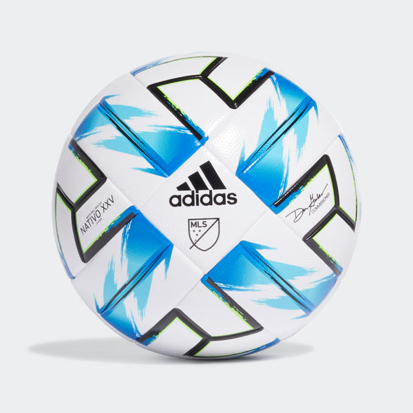 Adidas MLS Nativo XXV League Ball
